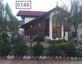 فروش ویلا در نوشهر 550 متر