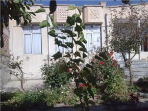 فروش خانه در مشگین شهر خیابان سعدی 443 متر