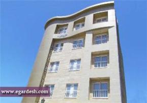 فروش آپارتمان در اهواز جانبازان 77 متر