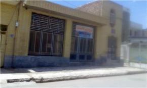 فروش خانه در خاش خیابان طالقانی 301 متر