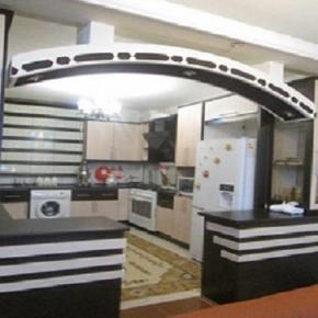 فروش آپارتمان در خرم آباد خیابان جلال آل احمد 30 متری پژوهنده 130 متر