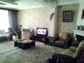 اجاره آپارتمان در سعادت آباد تهران  140 متر