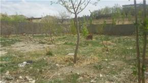 فروش باغ در مهراباد رودهن 1300 متر