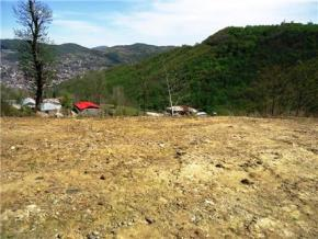 فروش زمین در سوادکوه زیرآب 4000 متر