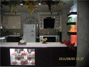 فروش آپارتمان در چهارراه دانشکده کرج 152 متر