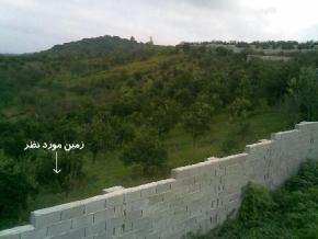 فروش ویلا در بابل جاده گنج افروز 1300 متر