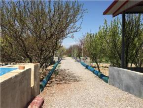 فروش باغ در تبریز خسرو شهر 8320 متر