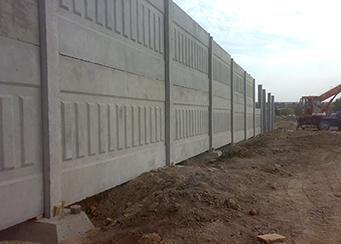 پایا بتن تولید تخصصی انواع قطعات پیش ساخته بتنی - دیوار پیش ...