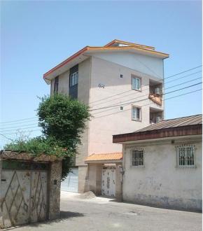 فروش آپارتمان در رشت پاستوریزه 385 متر