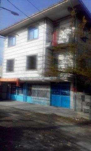 فروش آپارتمان در تالش اسالم 235 متر