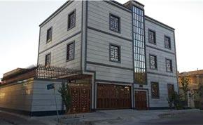 فروش آپارتمان در زاهدان 250 متر