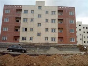 فروش آپارتمان در صفادشت کرج  78 متر