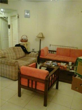 رهن آپارتمان در مهرشهر کرج  95 متر