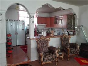 فروش خانه در شهرک ییلاقی خور هشتگرد  600 متر