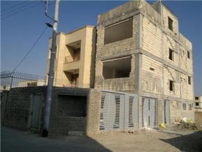فروش آپارتمان در اصفهان جی شیر 130 متر
