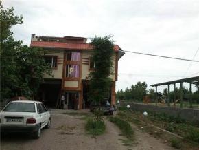 فروش آپارتمان در رشت جاده زیباکنار 400 متر