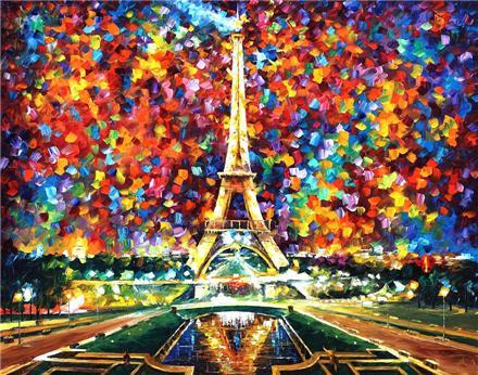 گالری نقاشی مدرن فرو ش تابلو نقاشی نقاشی رنگ روغن