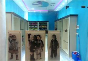 فروش مغازه در قشم 21 متر