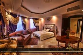 فروش آپارتمان در زعفرانیه تهران  130 متر