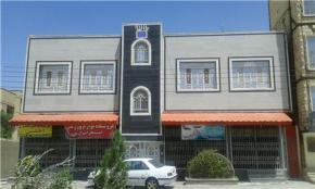 فروش آپارتمان در زاهدان معلم 187 متر