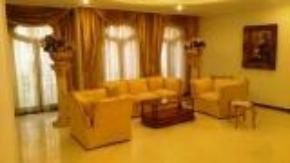 اجاره آپارتمان در فرمانیه تهران  250 متر