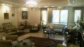 اجاره آپارتمان در پاسداران تهران  300 متر