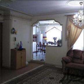 فروش آپارتمان در همدان شهرک شهید بهشتی 92 متر