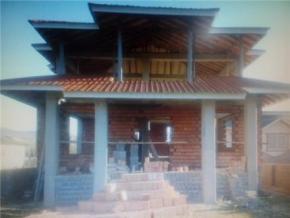 فروش ویلا در چالوس  530 متر