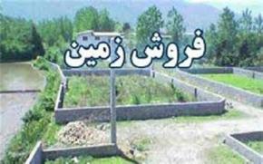 فروش زمین در مشهد روستای باقراباد 250 متر