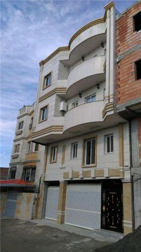 فروش آپارتمان در ساری کمربندی غربی 75 متر