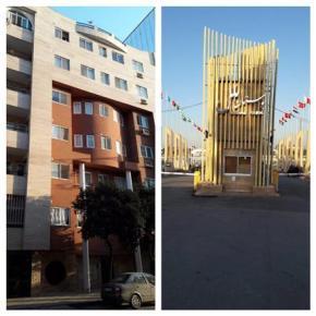 فروش آپارتمان در ساری 146 متر
