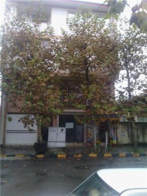 رهن آپارتمان در لاهیجان فیاض 106 متر