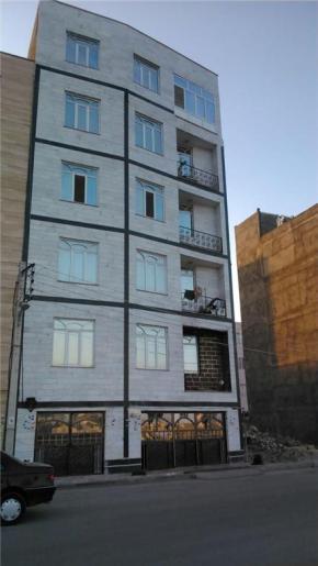 فروش آپارتمان در اردبیل 103 متر