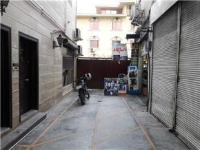 فروش زمین در رامسر ابریشم محله 309 متر