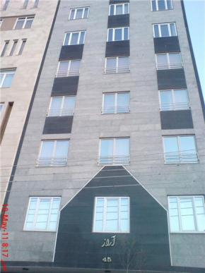 فروش آپارتمان در تبریز منظریه 181 متر