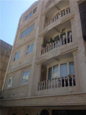 فروش آپارتمان در فاز4 مهرشهر کرج  150 متر