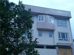 فروش آپارتمان در قائمشهر خیابان تهران 88 متر