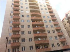 فروش آپارتمان در تبریز الهیه 100 متر