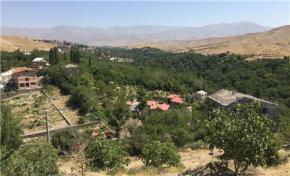 فروش زمین در دهستان سرا دماوند 200 متر
