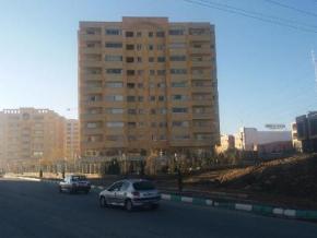 فروش آپارتمان در اصفهان آبشار سوم 115 متر