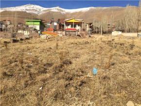 فروش زمین در مشاع دماوند 1400 متر