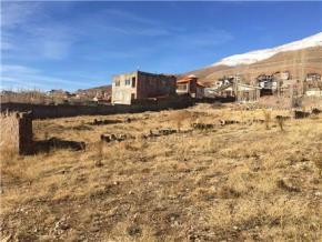 فروش زمین در مشاع دماوند 1000 متر