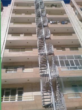 فروش آپارتمان در تبریز ولیعصر 160 متر
