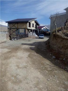 فروش زمین در دماوند 1000 متر