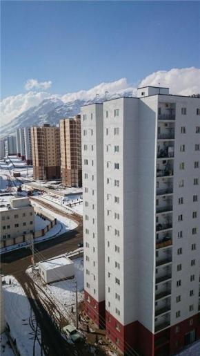 فروش آپارتمان در پردیس 120 متر