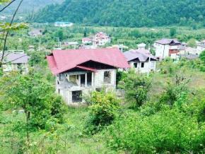 فروش زمین در تنکابن جلیل آباد 520 متر