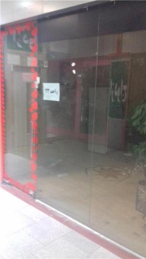 فروش مغازه در رباط کریم 14 متر