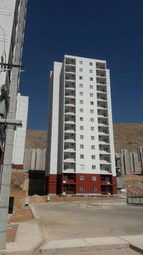 فروش آپارتمان در پردیس 86 متر