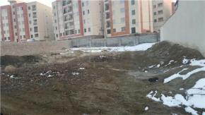 فروش زمین در مهرآباد رودهن  500 متر