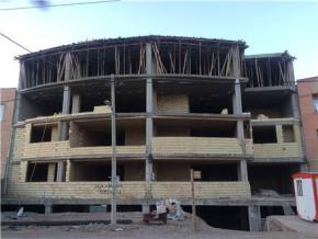 پیش فروش آپارتمان در اصفهان بهارستان 80 متر